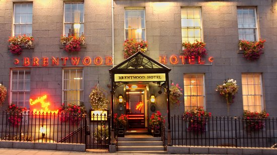 ‪The Brentwood Hotel‬