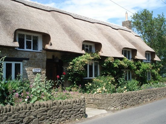 Farndon Thatch B&B