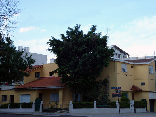 Magandhi Hostel