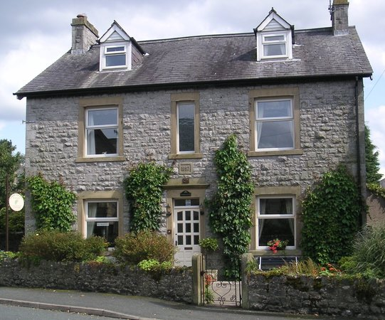 Ferncliffe Guesthouse: ferncliffe