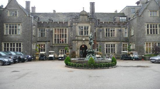 Welcome Picture Of Bovey Castle Hotel North Bovey
