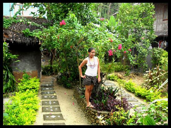 Nice Garden Picture Of Ocean Breeze Inn Boracay Boracay