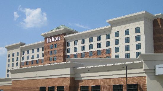 ‪Hilton Richmond Hotel & Spa / Short Pump‬