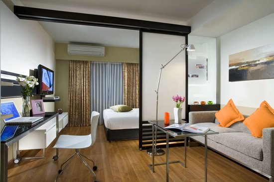 Citadines Sukhumvit 8 Bangkok