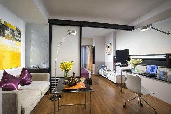Citadines Sukhumvit 23 Bangkok: Studio Executive