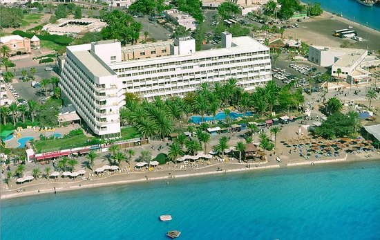 Leonardo Plaza Hotel Eilat