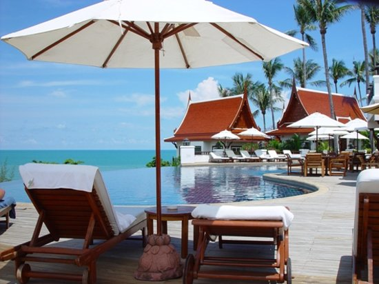 Photo of Q Signature Samui Beach Resort Bophut