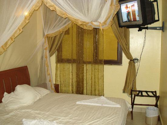 Hotel Kipepeo: rooms at 3odollars