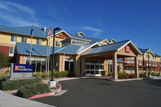 Hilton Garden Inn Sonoma County Airport: Welcome to Hilton Garden Inn - Sonoma County Airport!