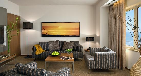 Dan Tel Aviv Hotel: Executive Suite