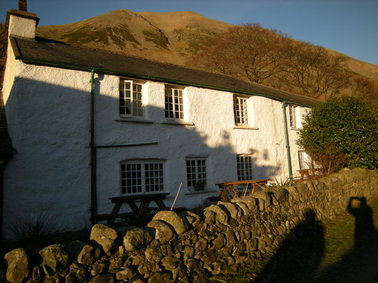 Photo of Burnthwaite Farm Wasdale Head