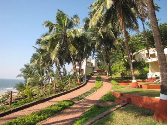 Average Interest Rate >> MTDC Resort - Picture of MTDC Beach Resort Ganapatipule ...