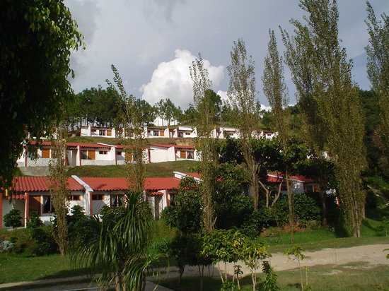 Photo of Hotel Cuchumatanes Huehuetenango