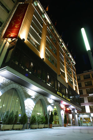 Photo of Roc Blanc Hotel Les Escaldes