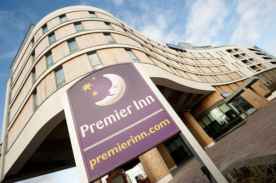 ‪Premier Inn Belfast Titanic Quarter & City Airport‬