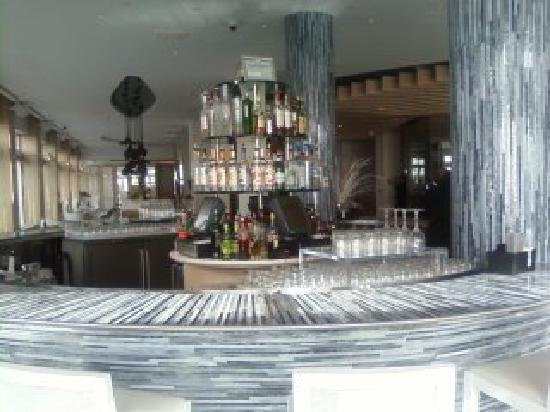 Allegria Hotel: another bar pic