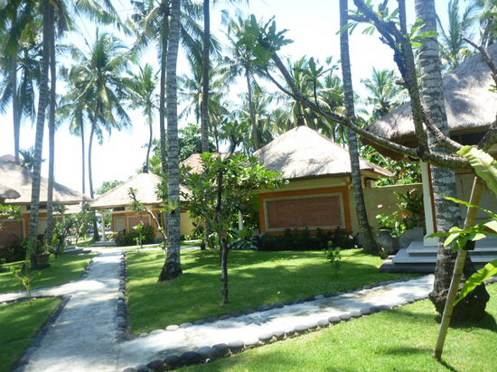 Bayside Bungalows Candidasa