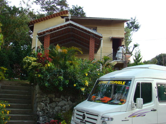 Castle Rock Home Stay