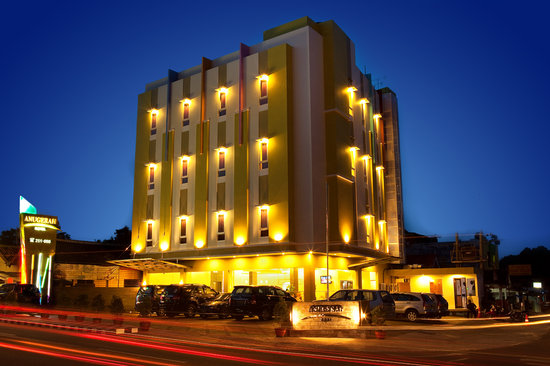 Anugerah Express Hotel