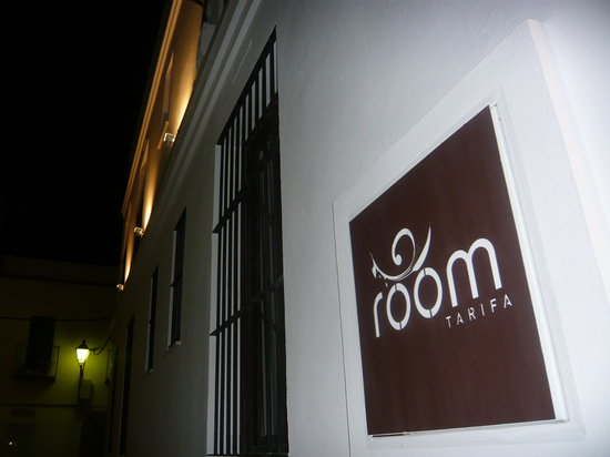 room Tarifa