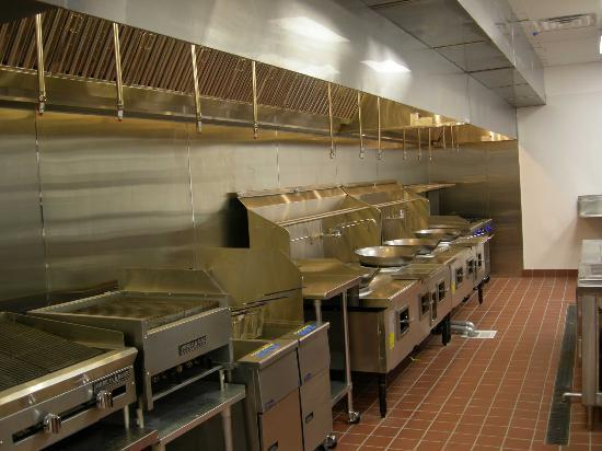 Kung fu plaza vegas restaurant kitchen picture of kung for C kitchen chinese takeaway restaurant