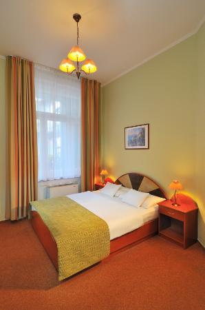 Photo of Baross City Hotel Budapest