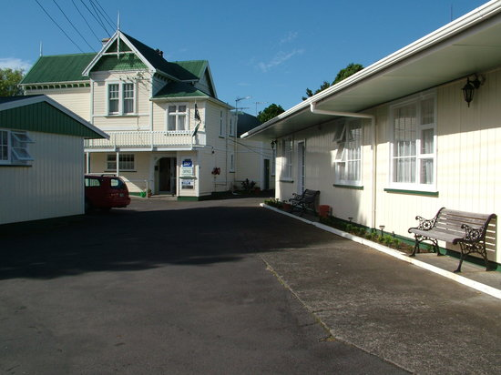 Timandra Motel