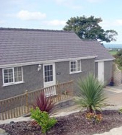 Rhiwlas Self-catering Cottages
