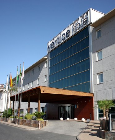 Photo of Vertice Aljarafe Hotel Bormujos