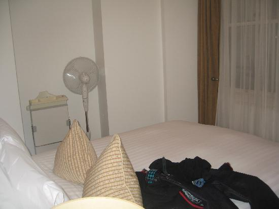 The King`s Wardrobe Serviced Apartments by BridgeStreet: 2a camera The Kings Wardrobe