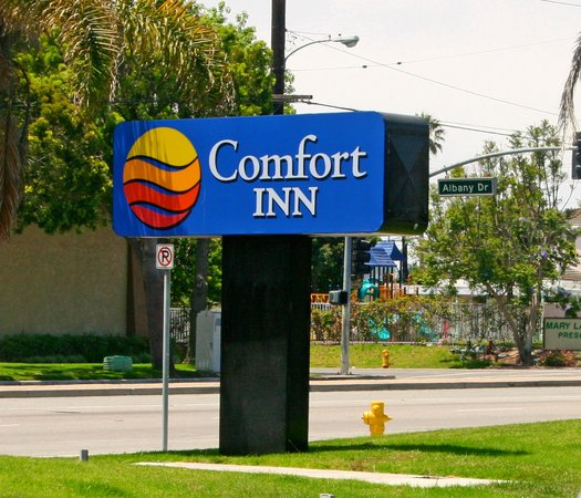 Photo of Comfort Inn near Channel Islands Oxnard