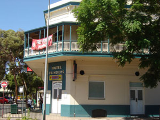 Photo of Flinders Hotel Motel Port Augusta