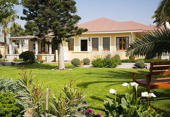 Photo of Cornerstone Guesthouse Swakopmund