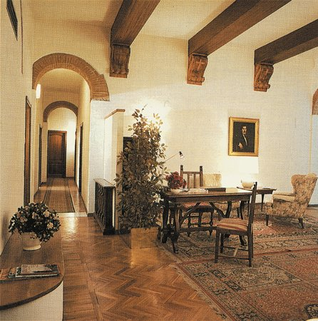 Photo of Hotel Morandi Alla Crocetta Florence