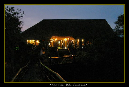 Photo of Ezulwini Game Lodges Balule Private Game Reserve