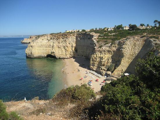 Carvoeiro, Portugal: Beautiful