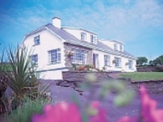 Moher Lodge