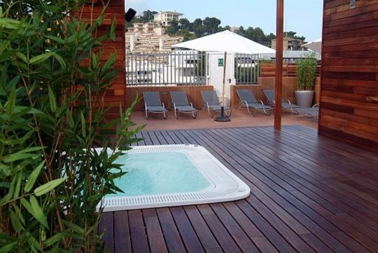 Photo of Hotel Delfin Tossa de Mar