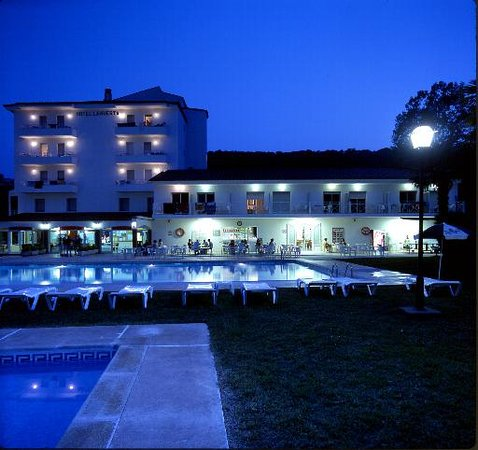 Hotel Marina Tossa