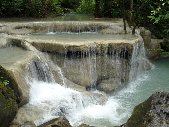 attractions activities sawat kanchanaburi province