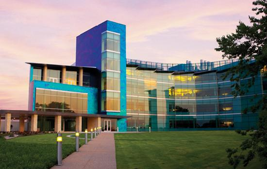 Richardson, TX: UT Dallas