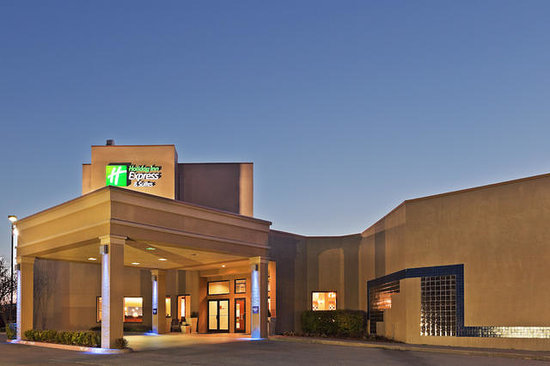 ‪Holiday Inn Express & Suites Plano East‬