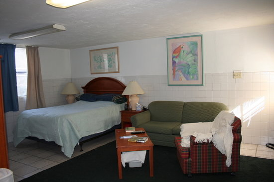 Crystal Manatee Extended Stay Suites