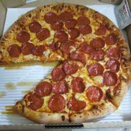 Best Delivery Pizza In Myrtle Beach Sc