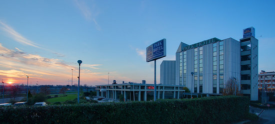 BEST WESTERN Park Hotel