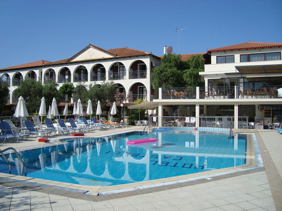 Photo of Castelli Hotel Laganas