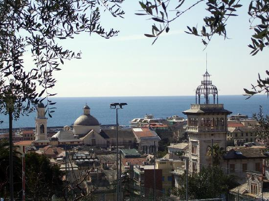 Photo of B&B Costasecca Genoa