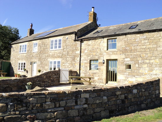Tarset Holiday Cottages