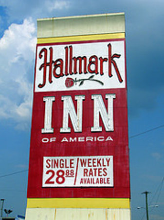 Hallmark Inns of America IV