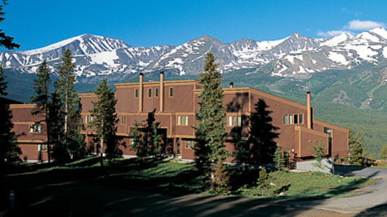 Photo of Gold Point Resort Breckenridge